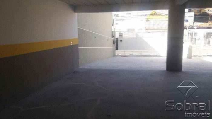 Condominio Fechado - VILA MAZZEI